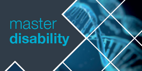 Master Disability
